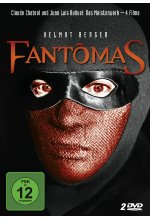Fantomas  [2 DVDs] DVD-Cover
