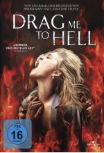 Drag me to Hell DVD-Cover