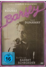Barfly DVD-Cover