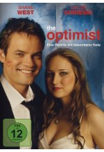 The Optimist - Eine Familie mit besonderer Note DVD-Cover