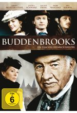 Buddenbrooks DVD-Cover