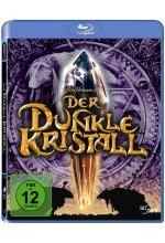 Der dunkle Kristall Blu-ray-Cover