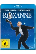 Roxanne Blu-ray-Cover