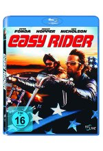 Easy Rider Blu-ray-Cover