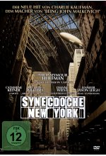 Synecdoche New York DVD-Cover