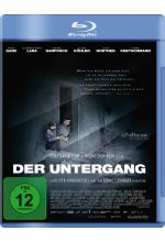 Der Untergang Blu-ray-Cover