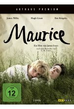Maurice - Arthaus Premium  [2 DVDs] DVD-Cover