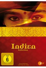 Indien Collection  [2 DVDs] DVD-Cover