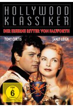 Der Eiserne Ritter von Falworth - Hollywood Klassiker DVD-Cover