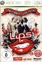 Lips - Number One Hits Cover