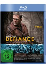 Defiance Blu-ray-Cover