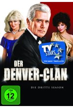 Der Denver-Clan - Season 3  [6 DVDs] DVD-Cover