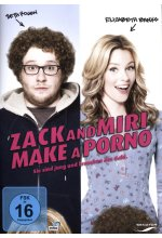 Zack and Miri make a Porno DVD-Cover