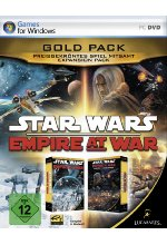 Star Wars - Empire at War Gold Pack [SWP] Cover