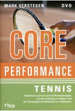 Core Performance - Tennis DVD-Cover