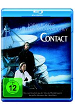 Contact Blu-ray-Cover