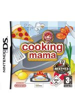 Cooking Mama Cover