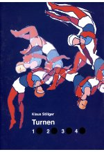 Turnen 1 + 2 + 3 + 4  [4 DVDs] DVD-Cover