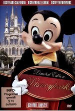 Disneyparks  [LE] DVD-Cover
