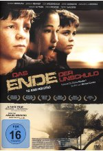 Das Ende der Unschuld - 12 And Holding DVD-Cover