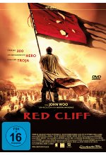 Red Cliff DVD-Cover