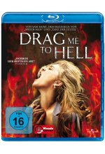 Drag me to Hell Blu-ray-Cover