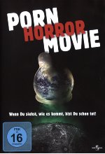 Porn Horror Movie DVD-Cover