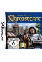 Carcassonne Cover