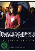 Iron Maiden  [CE] [2 DVDs] DVD-Cover