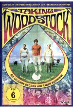 Taking Woodstock DVD-Cover