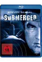 Submerged Blu-ray-Cover