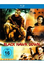 Black Hawk Down Blu-ray-Cover