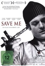 Save me  (OmU) DVD-Cover