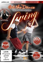 Get the Dance - Swing DVD-Cover