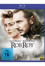 Rob Roy Blu-ray-Cover