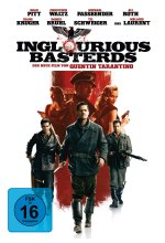 Inglourious Basterds DVD-Cover