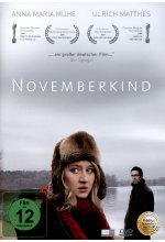 Novemberkind DVD-Cover