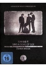 Sing a Song of Sex  (OmU) DVD-Cover