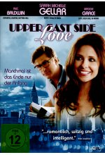 Upper East Side Love DVD-Cover