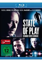 State of Play - Stand der Dinge Blu-ray-Cover