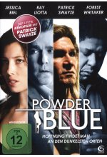 Powder Blue DVD-Cover