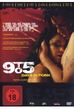 9to5 - Days in Porn  (OmU) DVD-Cover