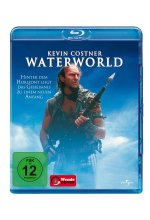 Waterworld Blu-ray-Cover