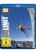 Am Limit - Speed Record Edition Blu-ray-Cover