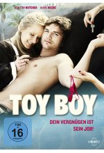 Toy Boy DVD-Cover