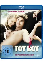 Toy Boy Blu-ray-Cover