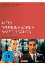 Mein wunderbarer Waschsalon - Arthaus Collection: British Cinema DVD-Cover