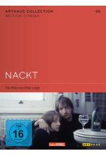 Nackt - Arthaus Collection: British Cinema DVD-Cover