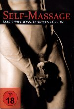 Self-Massage - Masturbationstechniken für Ihn DVD-Cover