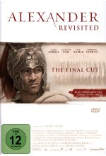 Alexander - Revisited/The Final Cut DVD-Cover